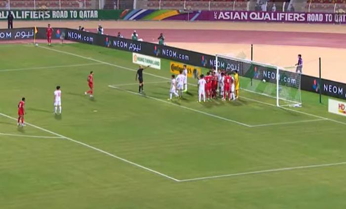 [Trực tiếp Vòng loại World Cup] Oman 2-1 Việt Nam (H2): Tiến Linh mở tỷ số dễ như ăn cháo nhưng niềm vui ngắn chẳng tày gang! - Ảnh 5.