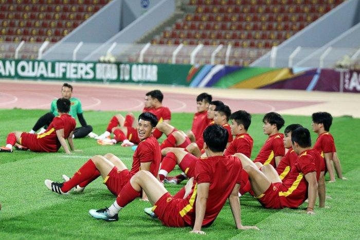AFC: Đội tuyển Việt Nam níu lấy cơ hội cuối cùng ở trận gặp Oman - Ảnh 3.