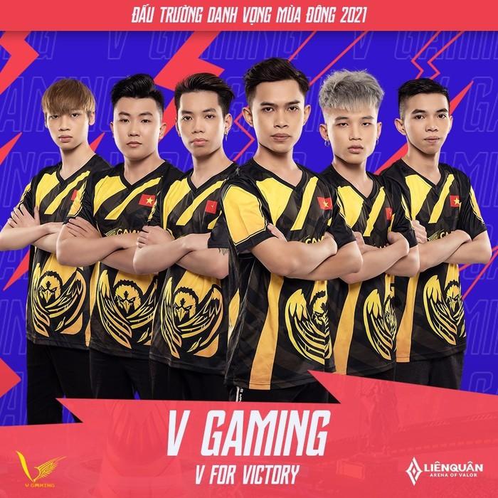 VGM.Quang Hải chỉ ra sự khác biệt giữa Gray và ADC, đặt mục tiêu giành vé dự chung kết ĐTDV mùa Đông 2021 - Ảnh 3.