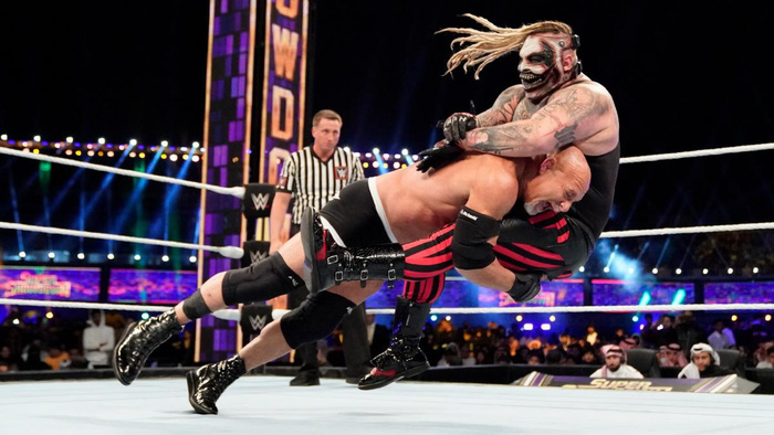 """Những đô vật bị """"đì"""" ở WWE - Ảnh 4."""