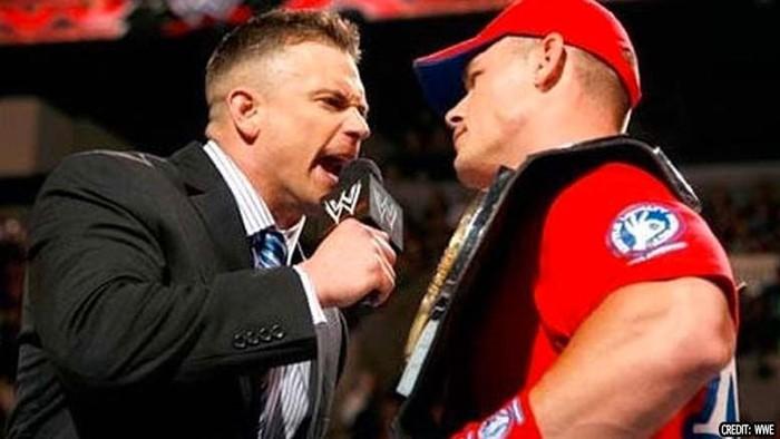 """Những đô vật bị """"đì"""" ở WWE - Ảnh 7."""