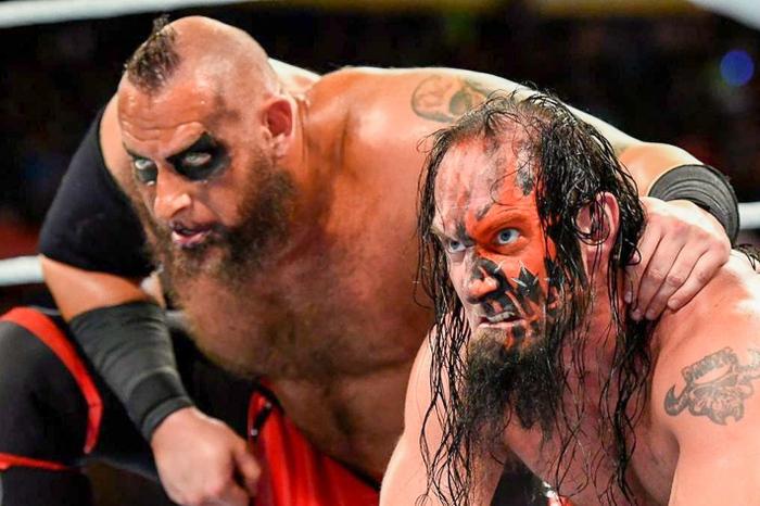 """Những đô vật bị """"đì"""" ở WWE - Ảnh 1."""