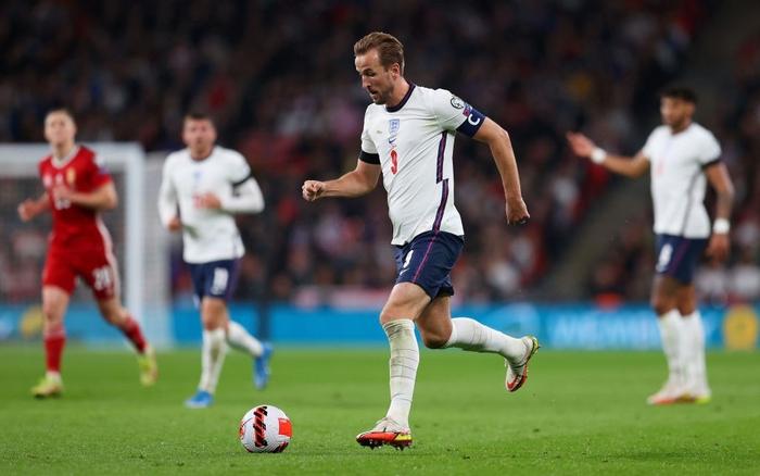 Hàng công phung phí cơ hội, tuyển Anh để Hungary cầm hòa 1-1 ngay trên sân nhà - Ảnh 7.