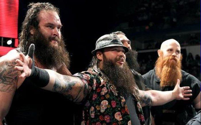 """Những đô vật bị """"đì"""" ở WWE - Ảnh 3."""