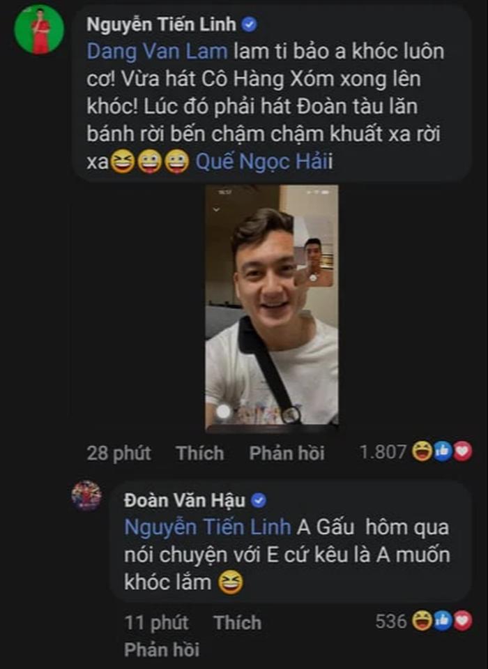 Đặng Văn Lâm muốn khóc khi xem ĐT Việt Nam thi đấu vất vả trước Oman - Ảnh 2.