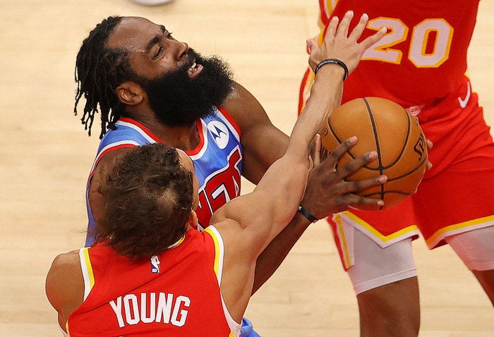 Stephen Curry bối rối trước sự thay đổi luật phòng ngự tại NBA 2021/2022 - Ảnh 2.