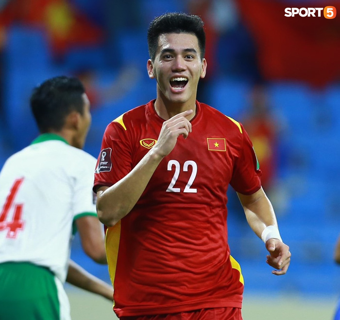 AFC kỳ vọng Tiến Linh sẽ ghi bàn giúp tuyển Việt Nam giành chiến thắng lịch sử - Ảnh 1.