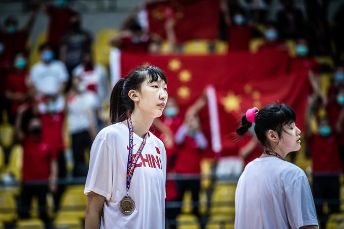 Tuyển nữ Nhật Bản xuất sắc giành chức vô địch châu Á lần thứ 5 liên tiếp - Ảnh 3.