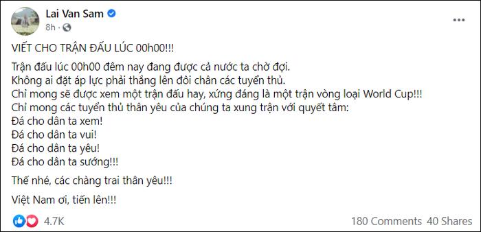[Trực tiếp Vòng loại World Cup] Trung Quốc 0-0 Việt Nam (H1): KHÔNG VÀO! Quang Hải suýt ghi bàn từ chấm đá phạt - Ảnh 22.
