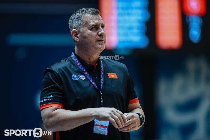 Khoa Trần tiếp tục vắng mặt trong trận tái đấu tuyển bóng rổ Quốc gia và Danang Dragons - Ảnh 2.