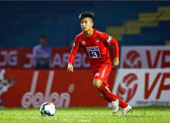 """Những """"sao mai"""" mới nổi khuấy đảo bóng đá Việt Nam 2020 - Ảnh 6."""