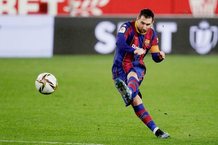 Người cũ gieo sầu cho Barca ở lượt đi Cúp nhà Vua Tây Ban Nha - Ảnh 7.