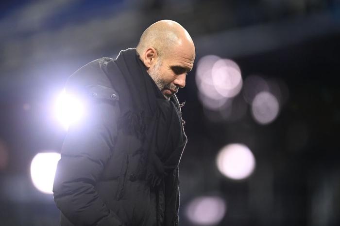 Man City bỏ xa MU tới 10 điểm sau chiến thắng thuyết phục trước Everton - Ảnh 1.