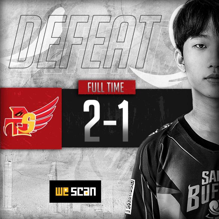 VCS mùa Xuân 2021: Slayder liên tục mắc lỗi, Team Secret nhận thất bại 0-2 trước SBTC Esports - Ảnh 1.