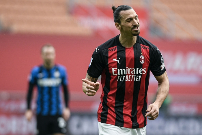 Song sát Lu - La chói sáng, Inter Milan quật ngã AC trong trận cầu 6 điểm tranh chức vô địch - Ảnh 5.