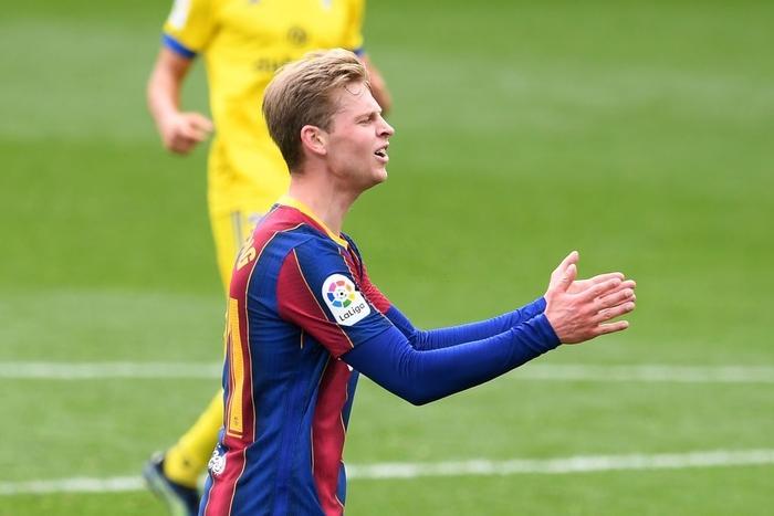 Messi ghi bàn, Barca vẫn ôm hận trước tân binh - Ảnh 6.