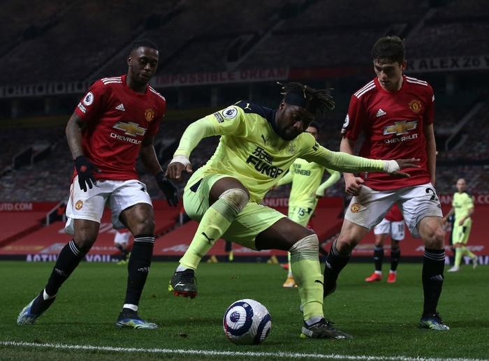 Marcus Rashford tỏa sáng giúp MU hạ Newcastle và nuôi hy vọng bám đuổi Man City - Ảnh 4.