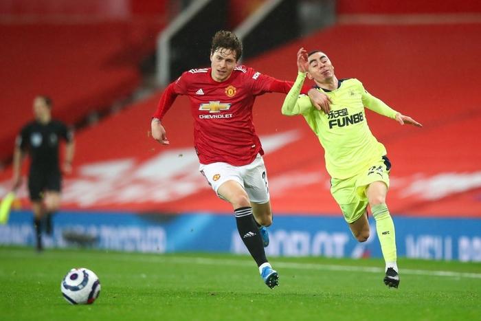 Chấm điểm cầu thủ MU vs Newcastle: Rashford rực sáng - Ảnh 3.