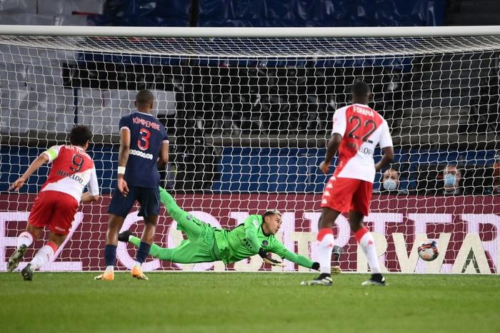 PSG sa lầy khi trở về Ligue 1 sau trận thua đội bóng cũ Mbappe - Ảnh 7.