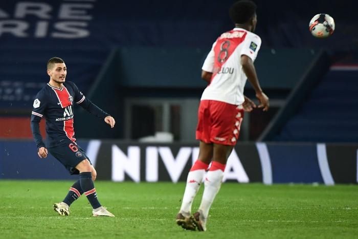 PSG sa lầy khi trở về Ligue 1 sau trận thua đội bóng cũ Mbappe - Ảnh 8.