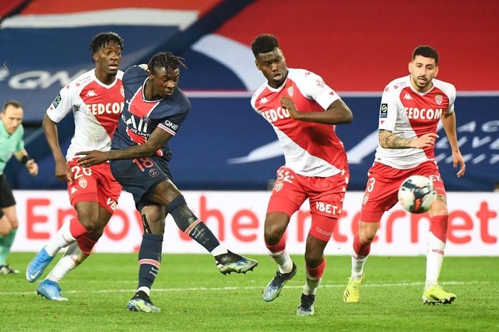 PSG sa lầy khi trở về Ligue 1 sau trận thua đội bóng cũ Mbappe - Ảnh 9.