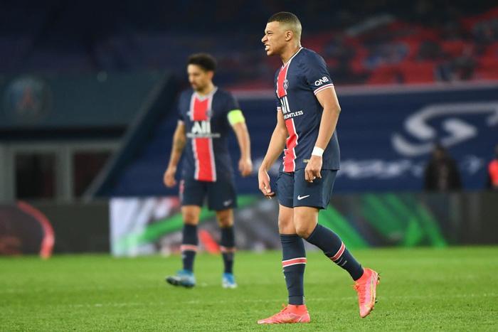 PSG sa lầy khi trở về Ligue 1 sau trận thua đội bóng cũ Mbappe - Ảnh 10.