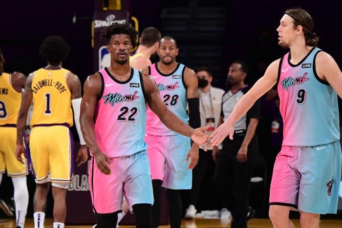 Jimmy Butler chia sẻ cảm xúc về những khó khăn cùng Miami Heat khi trở lại sau vấn đề với Covid-19 - Ảnh 3.