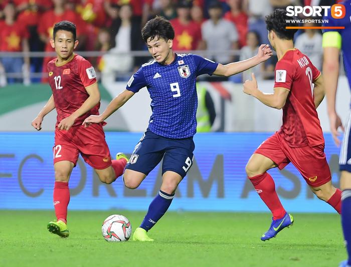Những ngôi sao đổi đời sau khi đụng độ tuyển Việt Nam ở Asian Cup 2019 - Ảnh 1.