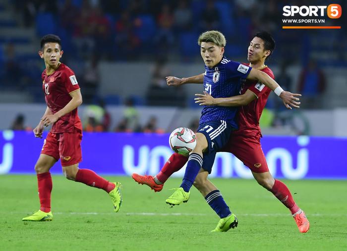 Những ngôi sao đổi đời sau khi đụng độ tuyển Việt Nam ở Asian Cup 2019 - Ảnh 5.