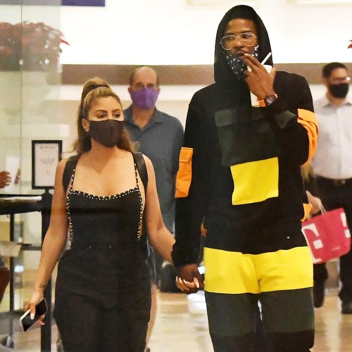 """Vợ cũ Scottie Pippen phủ nhận thân phận """"tuesday"""" dù ngầm thừa nhận mối tình ngang trái với Malik Beasley - Ảnh 2."""
