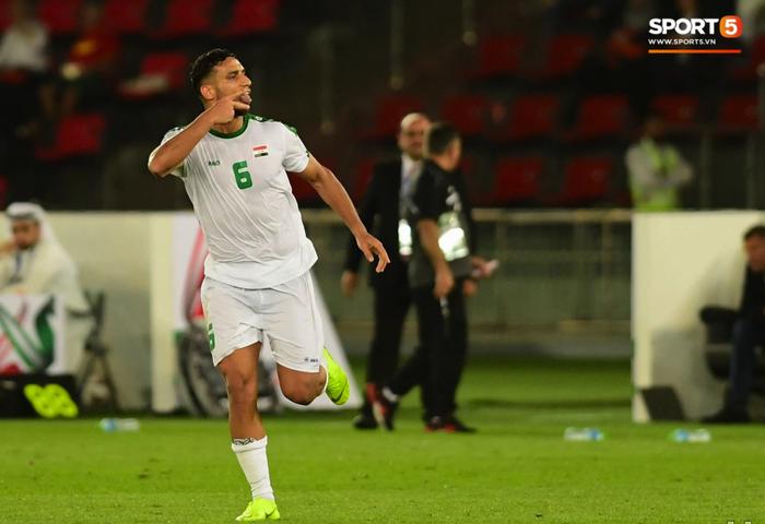 Những ngôi sao đổi đời sau khi đụng độ tuyển Việt Nam ở Asian Cup 2019 - Ảnh 13.