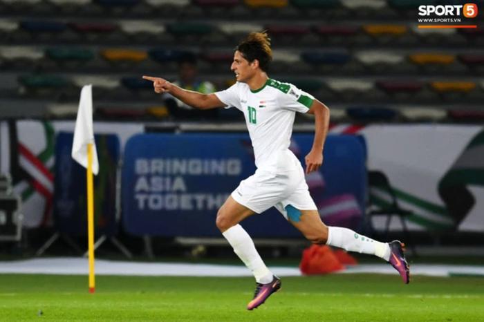 Những ngôi sao đổi đời sau khi đụng độ tuyển Việt Nam ở Asian Cup 2019 - Ảnh 15.