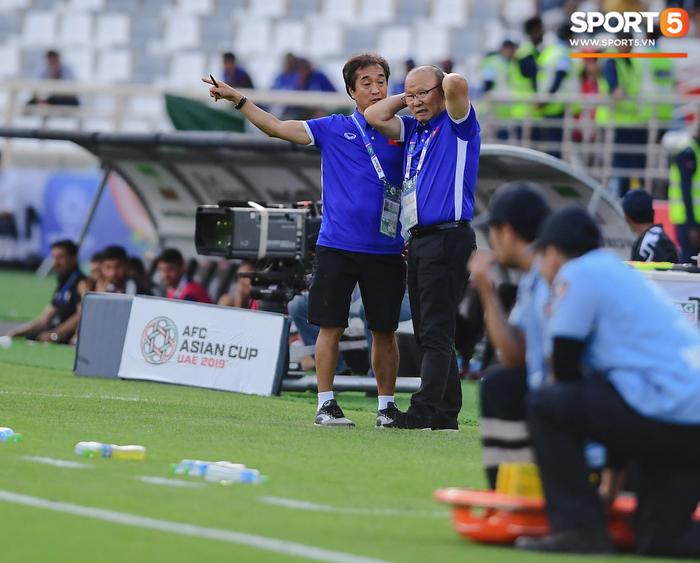 HLV Park Hang-seo muốn tuyển Việt Nam giành ít nhất 6 điểm ở 3 trận cuối vòng loại World Cup - Ảnh 1.