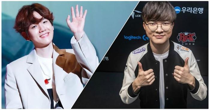 Baekhyun (EXO) muốn thi đấu LMHT và cho rằng ở nhà chơi game thì vẫn tốt hơn là ra đường đàn đúm, say xỉn - Ảnh 2.