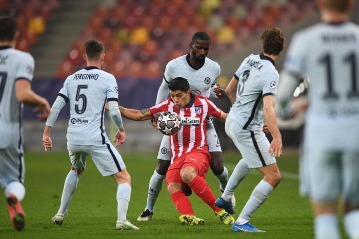Giroud ghi siêu phẩm giúp Chelsea đánh bại Atletico Madrid - Ảnh 4.