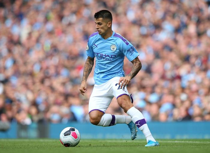 Joao Cancelo - Phát kiến mới của Pep Guardiola nâng tầm vị trí hậu vệ cánh - Ảnh 7.