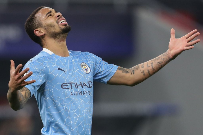 Man City đặt vé sớm vào Tứ kết Champions League trong ngày thầy trò Pep lập thêm kỷ lục mới - Ảnh 6.