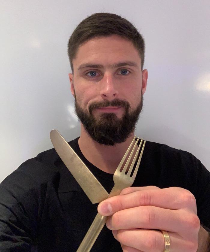 Bí quyết giúp Olivier Giroud vẫn nhả đạn và tỏa sáng đều đặn ở tuổi 34 - Ảnh 5.
