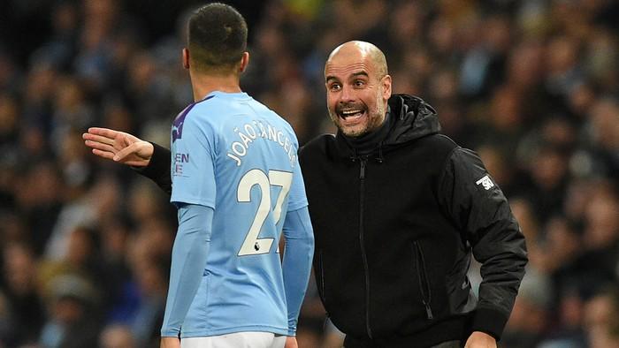 Joao Cancelo - Phát kiến mới của Pep Guardiola nâng tầm vị trí hậu vệ cánh - Ảnh 2.