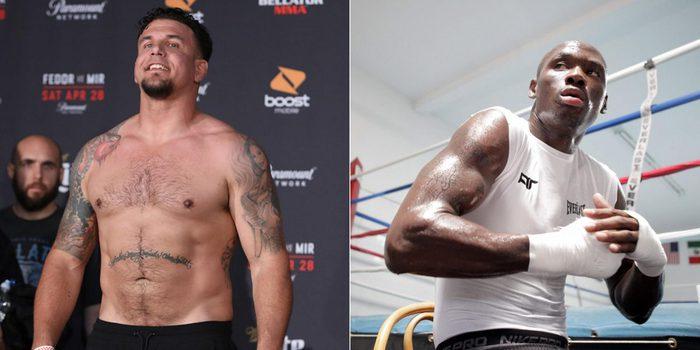 Huyền thoại MMA Frank Mir chốt kèo thượng đài cùng nhà cựu vô địch boxing tại sự kiện có sự góp mặt của Youtuber Jake Paul - Ảnh 1.