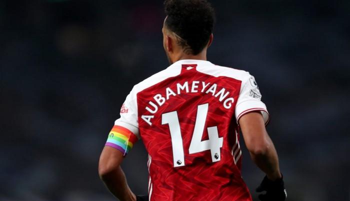 Aubameyang trở lại và Arsenal mơ về sự đổi thay - Ảnh 3.
