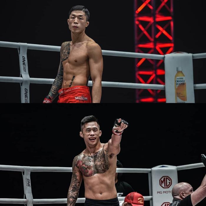 """Martin Nguyễn đối đầu cùng """"Chiến thần"""" Hàn Quốc vào tháng 4 - Ảnh 2."""