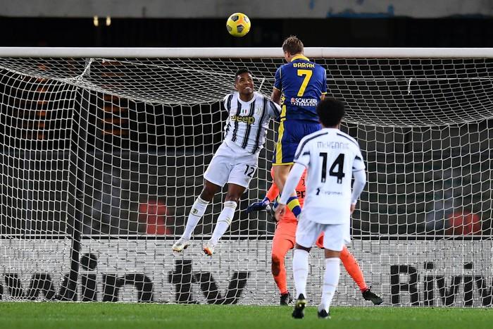 Juventus bị cầm hòa dù Ronaldo tiếp tục nổ súng - Ảnh 8.