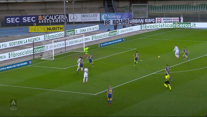 Juventus bị cầm hòa dù Ronaldo tiếp tục nổ súng - Ảnh 6.