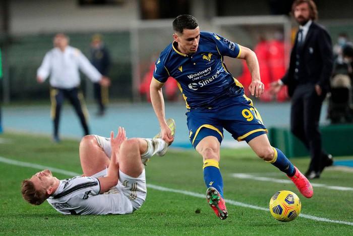 Juventus bị cầm hòa dù Ronaldo tiếp tục nổ súng - Ảnh 5.