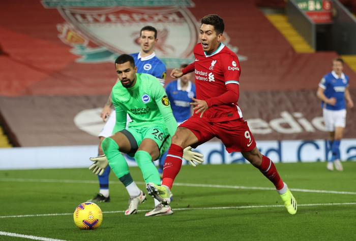 Lại thua sốc trên sân nhà, Liverpool giương cờ trắng trong cuộc đua vô địch Ngoại hạng Anh - Ảnh 2.