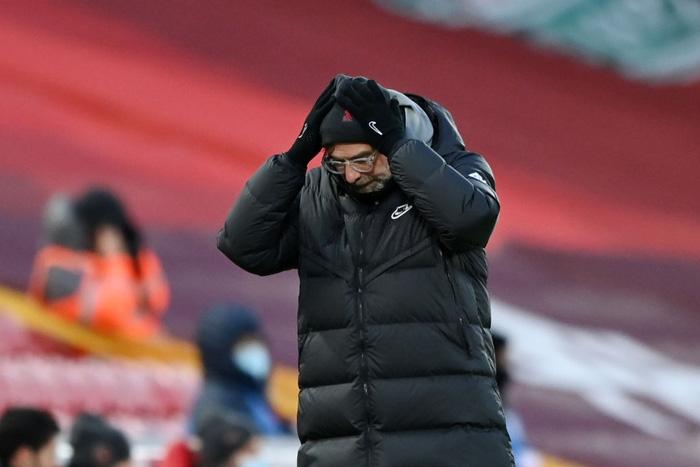 Liverpool bị Man City hủy diệt ngay tại Anfield bởi cú đúp sai lầm của 1 cái tên khó ngờ tới - Ảnh 10.