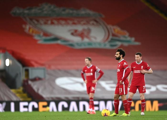 Liverpool bị Man City hủy diệt ngay tại Anfield bởi cú đúp sai lầm của 1 cái tên khó ngờ tới - Ảnh 1.