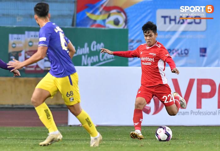 """Những """"sao mai"""" mới nổi khuấy đảo bóng đá Việt Nam 2020 - Ảnh 1."""