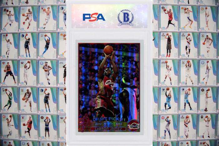 Thẻ bài của Luka Doncic phá kỷ lục giá trên thị trường - Ảnh 2.